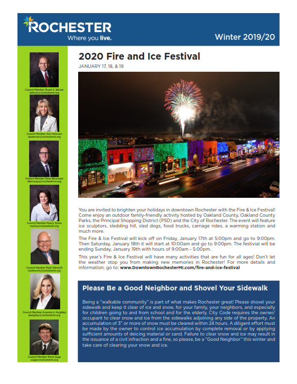 Winter 201920 Front Page Newsletter_001