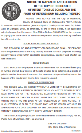 Bonding Referendum Notice_001